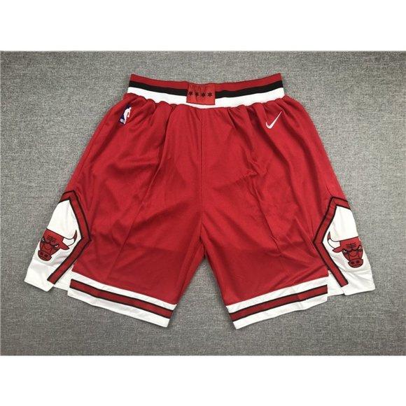 lucha camioneta Mandíbula de la muerte  NBA Shorts | New Nike Chicago Bulls Basketball 3 | Poshmark